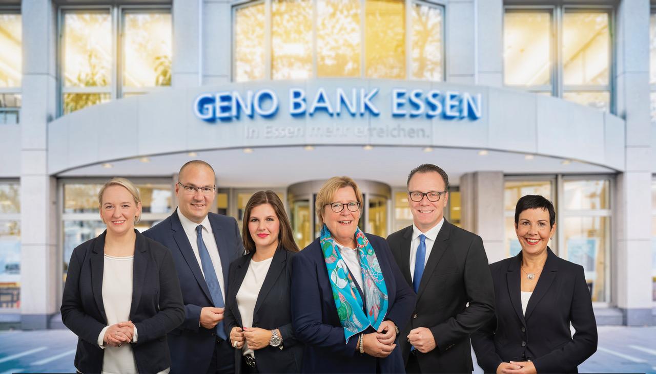 Team Geno Immobilien Essen