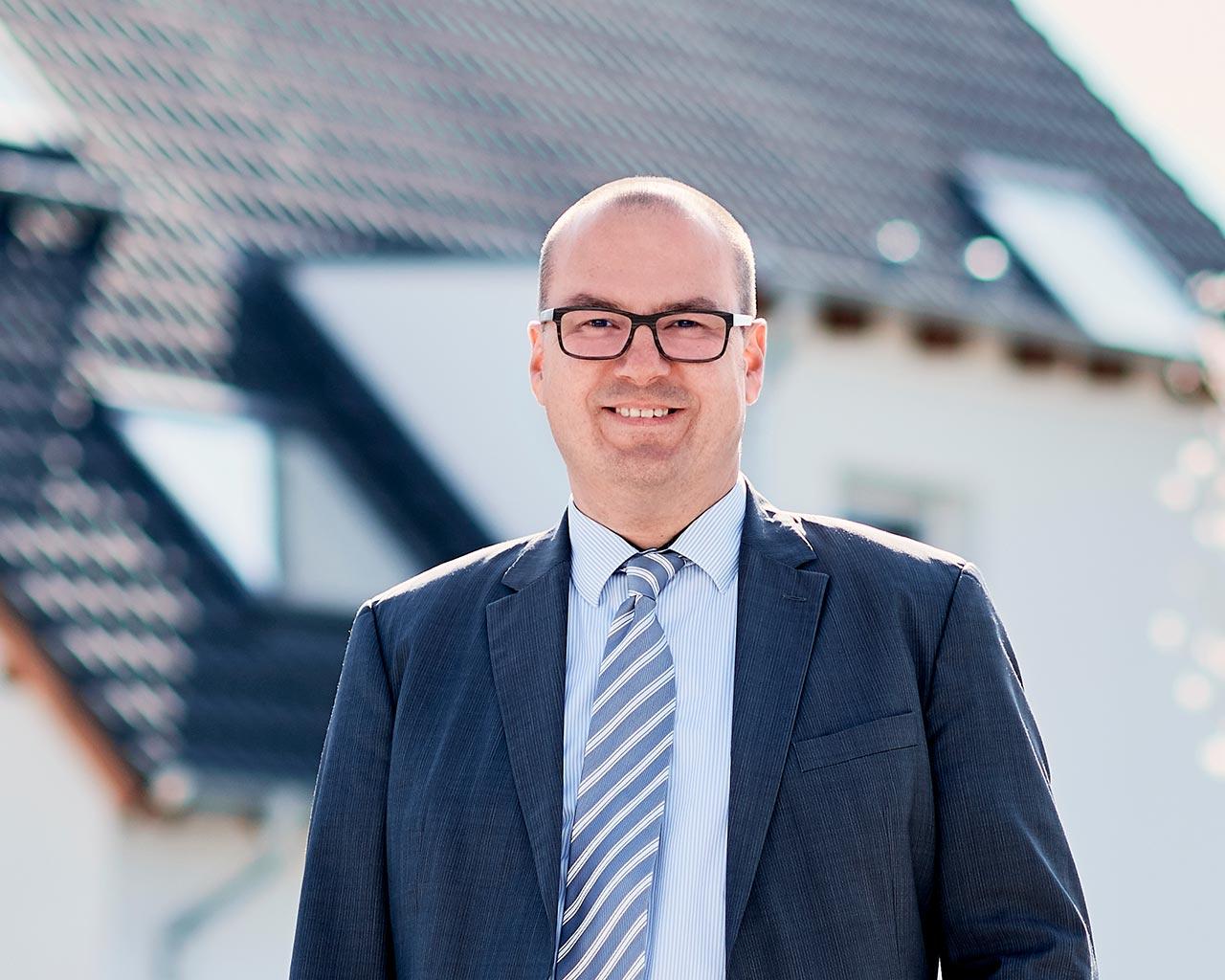 Geno Immobilien Essen Herr Brühn