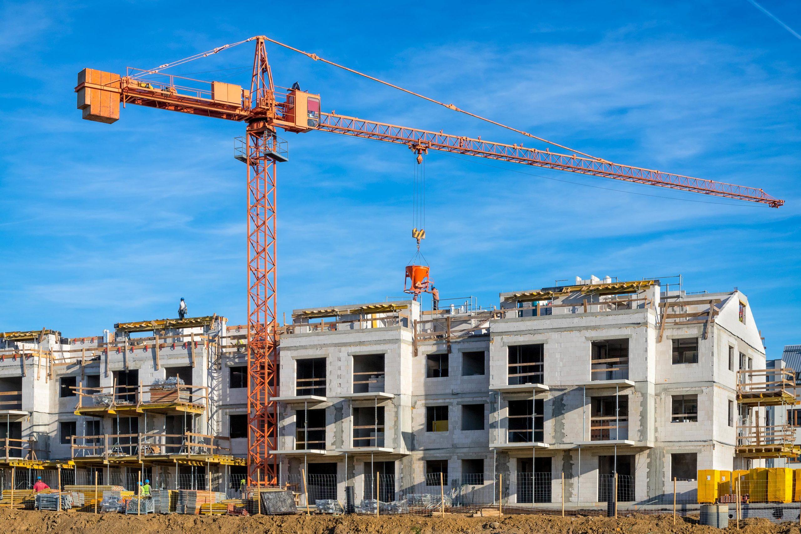 Neubauprojekte