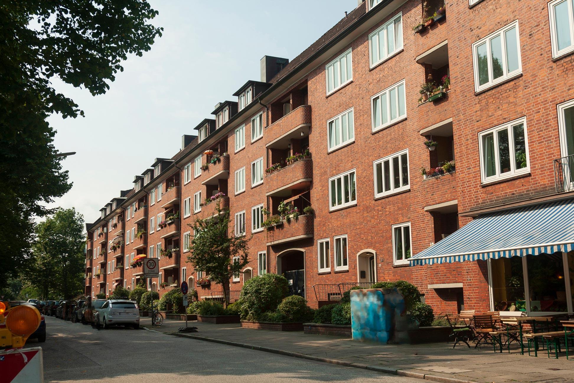Kapital in Immobilien anlegen