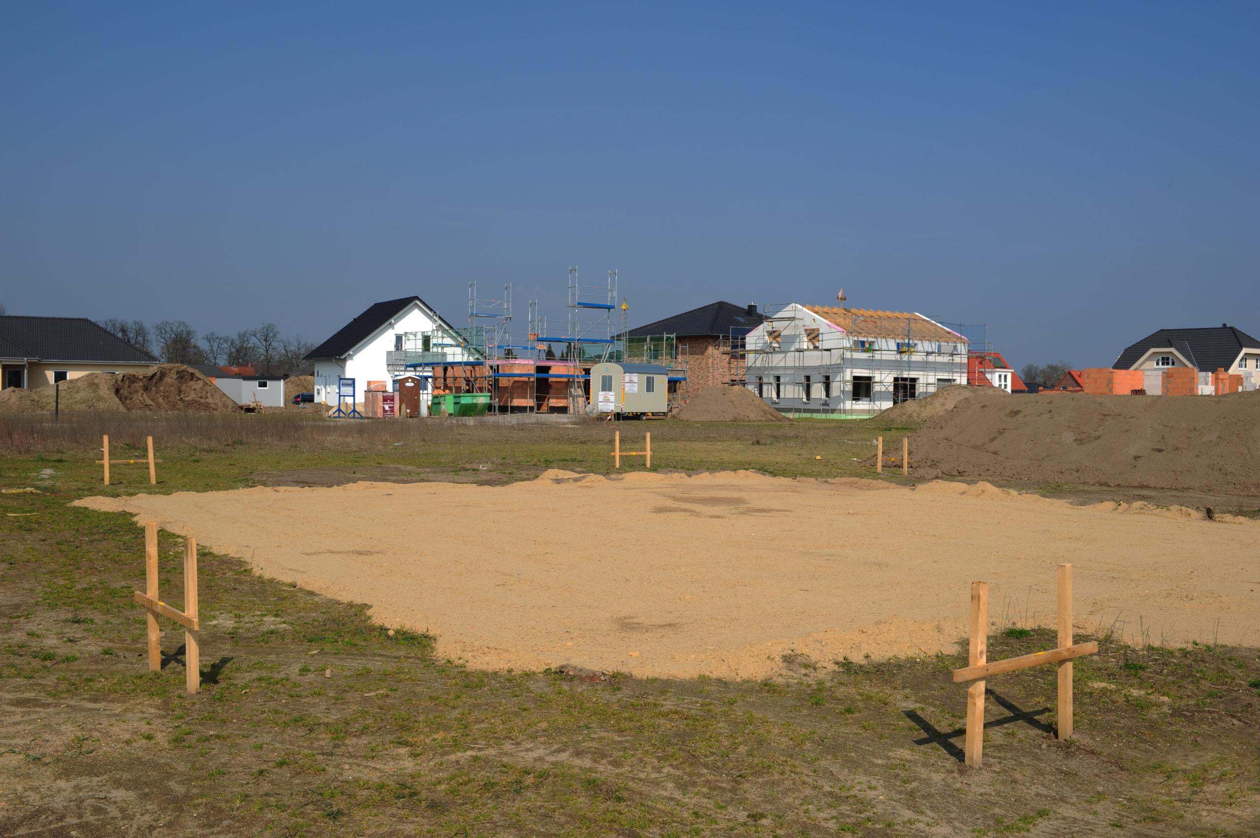 Grundstücke in Essen und Umgebung